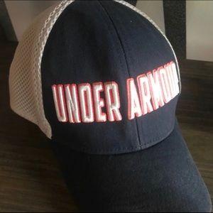 Under Armour Baseball Ball Hat Cap M/G